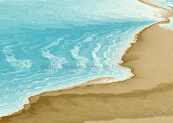 Shore by LaxmiJayaraj