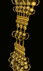 Goldy Locks... by LaxmiJayaraj