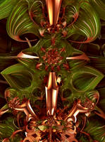 Complex Extract... by LaxmiJayaraj