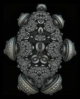 Transfigured.... by LaxmiJayaraj