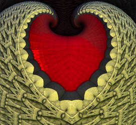 Happy Valentine's Day to all my friends... by LaxmiJayaraj