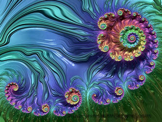 Rising Impression ... by LaxmiJayaraj