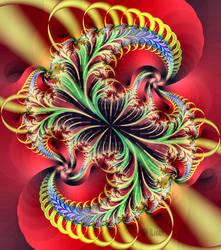 Ego of Love... by LaxmiJayaraj