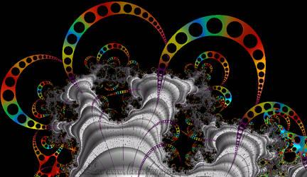 Raimu Roller Coaster by LaxmiJayaraj