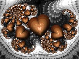 Some chocolates for you all.... by LaxmiJayaraj