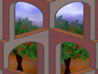 Windows... by LaxmiJayaraj
