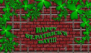Happy St.Patricks Day.... by LaxmiJayaraj