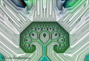 Circuit Board... :) by LaxmiJayaraj