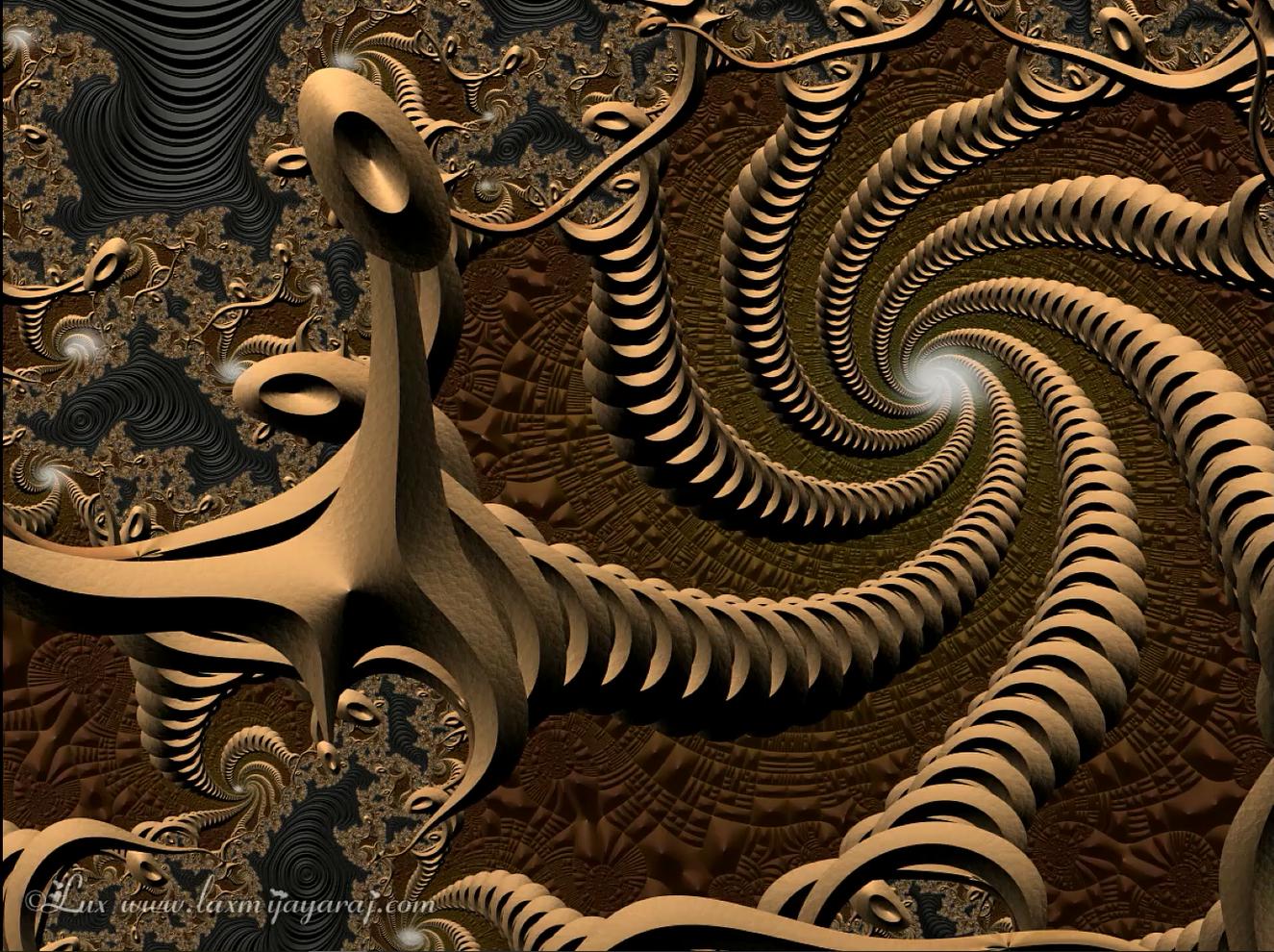 Dragon... by LaxmiJayaraj