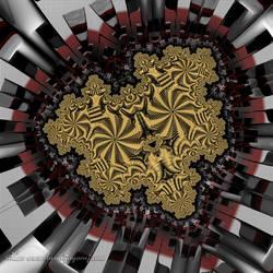 Composition VII by LaxmiJayaraj