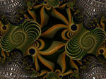 Trapped Creation by LaxmiJayaraj