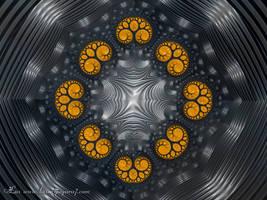Octa ... by LaxmiJayaraj