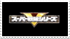 Super Sentai Stamp by CrimsonFlames86