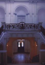 Interior I by Kat-von-Rose