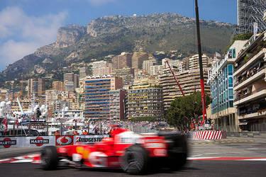 Monaco Master by F1Snapper