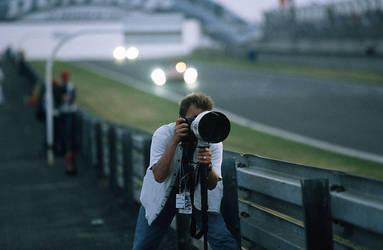Me_LeMans1998 by F1Snapper