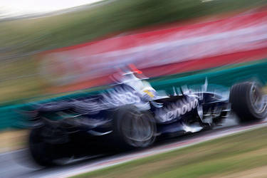 blurryNico by F1Snapper