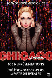 Angelina Jolie - Chicago by jmurdoch