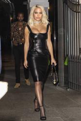Angelina Jolie - Rita Ora Versace party style by jmurdoch