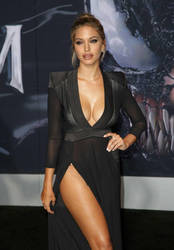 Angelina Jolie - Kara Del Toro style #2 by jmurdoch