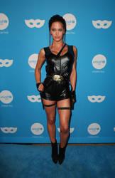 Angelina Jolie - Gigi Gorgeous Lara Croft style #3 by jmurdoch
