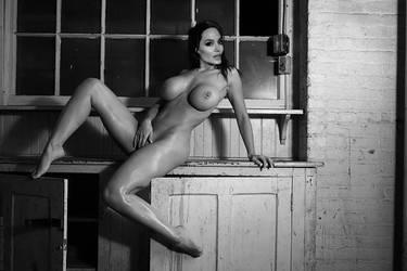 Angelina Jolie - Naked #1 by jmurdoch