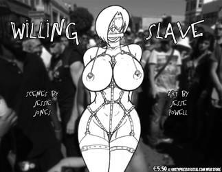 Willing Slave Pack - $5 by RandomReduX