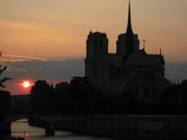 Basilique Notre-Dame by NaturalBornCamper
