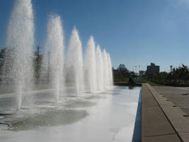 Zenith fountain by NaturalBornCamper