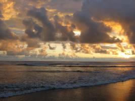 Orange Pacific by NaturalBornCamper