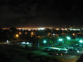 San Jose by NaturalBornCamper