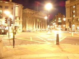 Central London by Grumzz