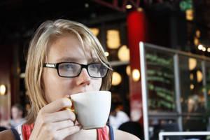 Bo can haz coffee by Grumzz