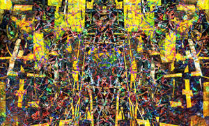 The Reality Breaking Proton Collider Juice Spill by MidnightExigent