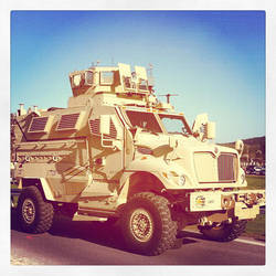 MRAP by MidnightExigent