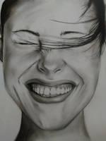 SMILE by caratulion