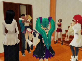 Otaku's Return by Joel1122334455