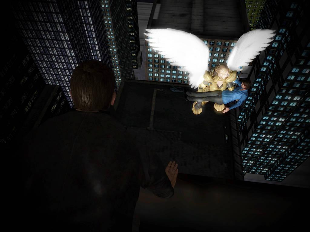 Angels Among by Joel1122334455