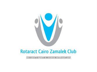 Rotaract - Zamalek by Bassemn