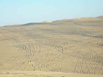Siwa - Sand Safari by Bassemn