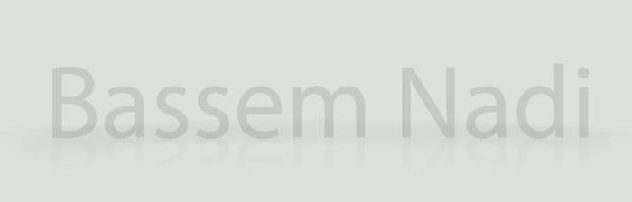 Bassem Nadi ID 01 by Bassemn