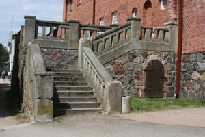 Stair 2 by Iardacil-stock