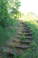 Stair 3 by Iardacil-stock
