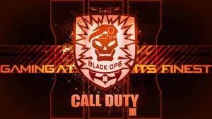 Call of Duty: Black Ops III Wallpaper (4K) by Leafpenguins