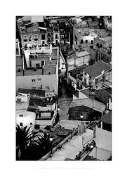 alicante BW by zet-a