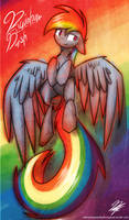 Rainbows by RalekArts