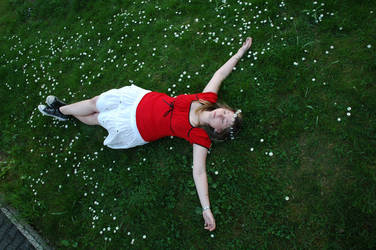 Dreaming by Sancha-de-Aragone