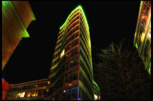 Luminale 08 - Frankfurt I by Riot23