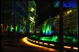 Luminale 08 - Frankfurt III by Riot23