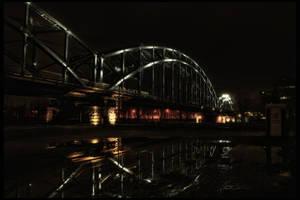 Under The Bridge by Riot23